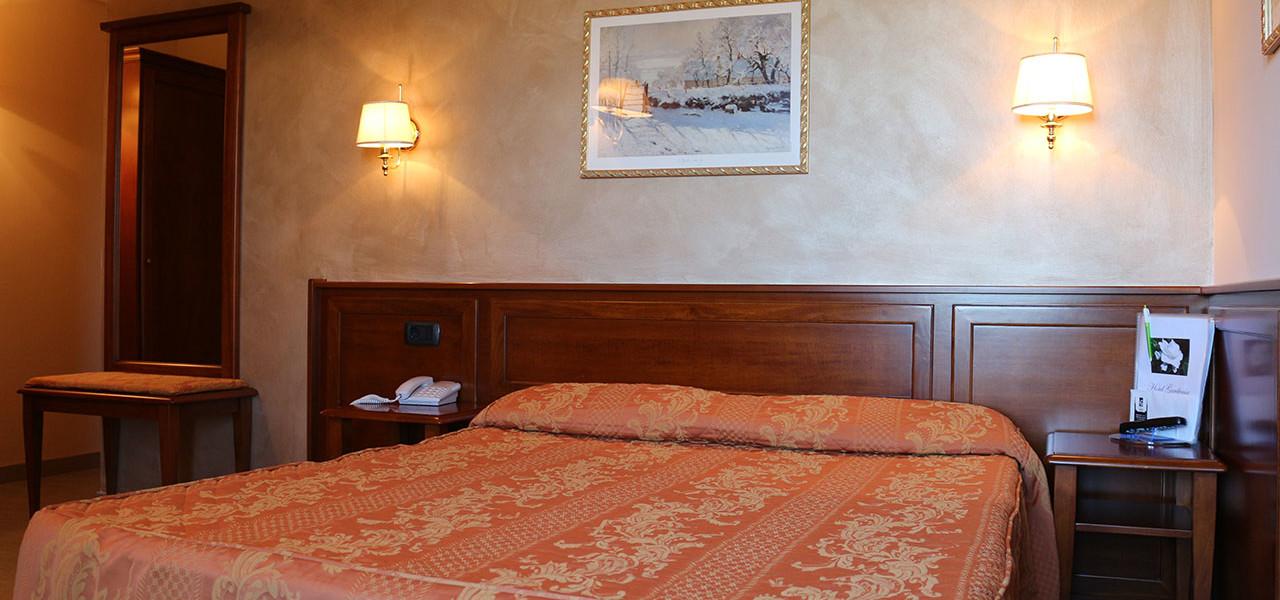 Camera Standard hotel Gardenia