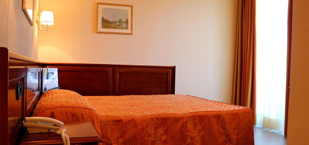 Camera Standard hotel per business a Torino
