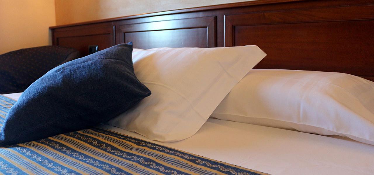 Camera hotel vicino a Torino