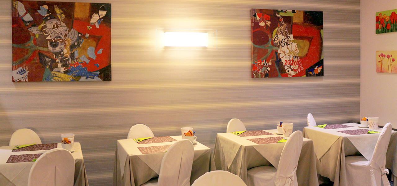 hotel con ristorante vicino a Torino