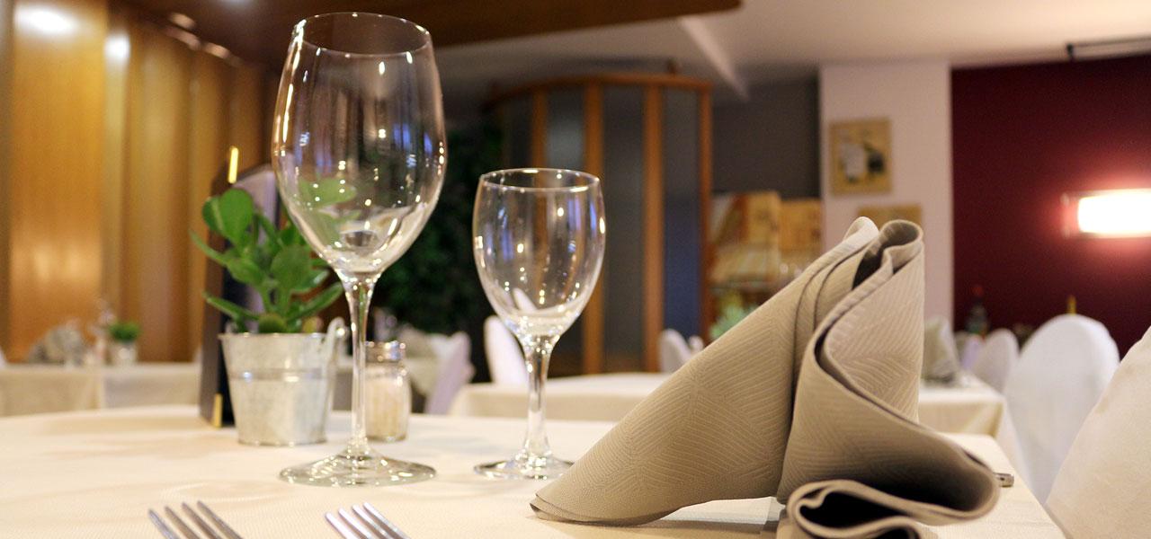 ristorante hotel cucina tradizionale