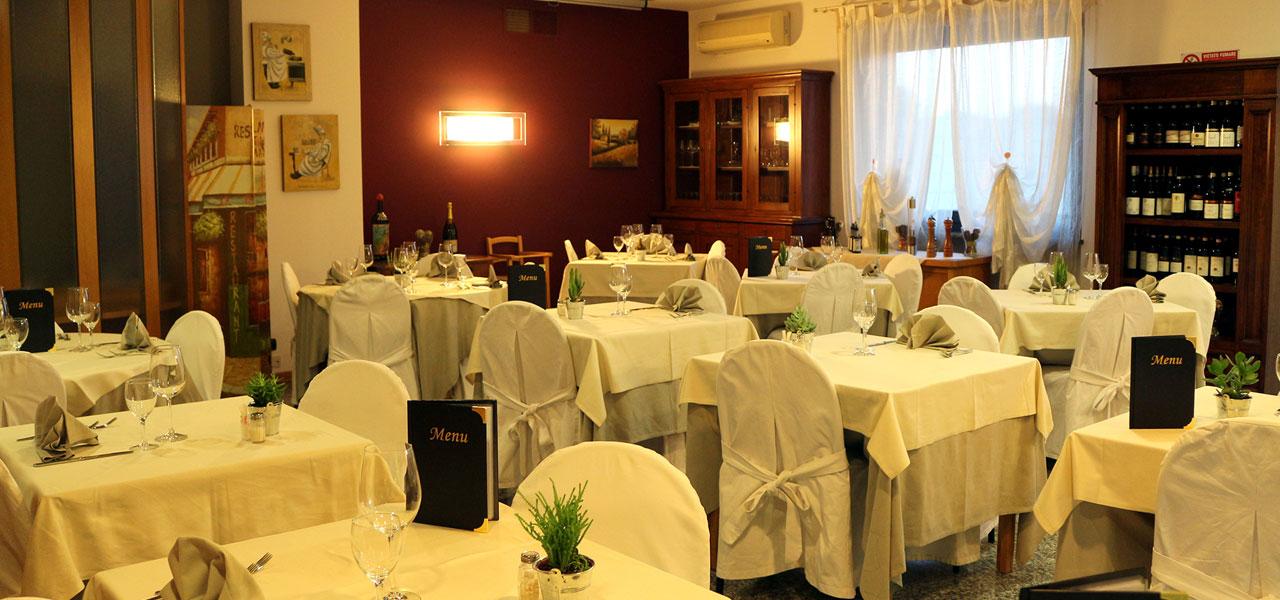 ristorante hotel